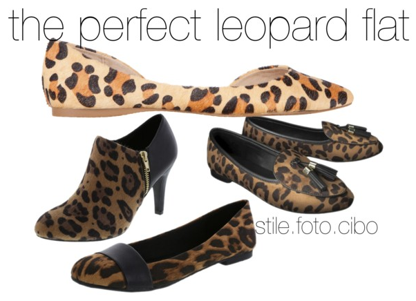 leopardflat
