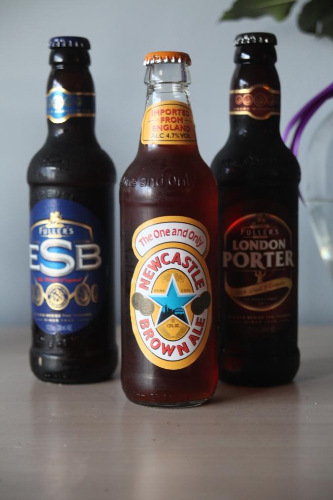 English Beer, British Dinner Party | Stile.Foto.Cibo