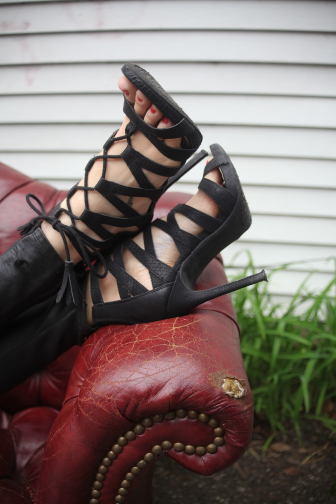 Sam & Libby Heels | Stile.Foto.Cibo