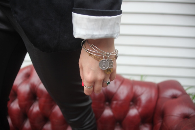 Alex and Ani Charms | Stile.Foto.Cibo