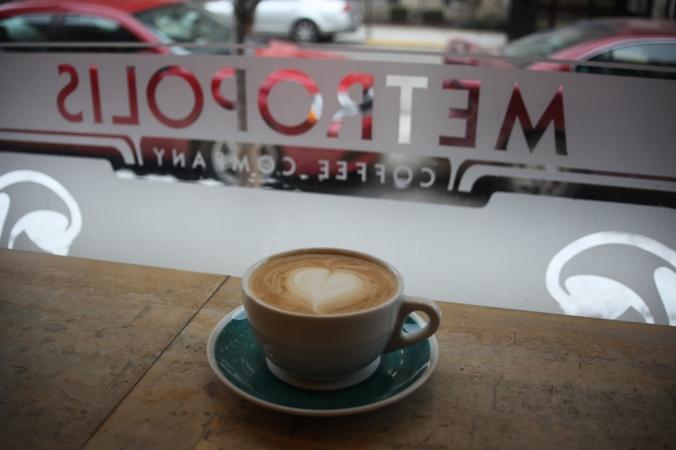 Metropolis Coffee Company | Stile.Foto.Cibo