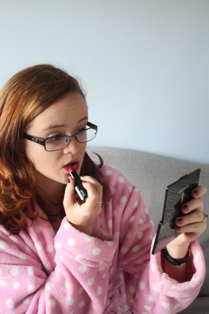 Lipstick Tutorial | Stile.Foto.Cibo