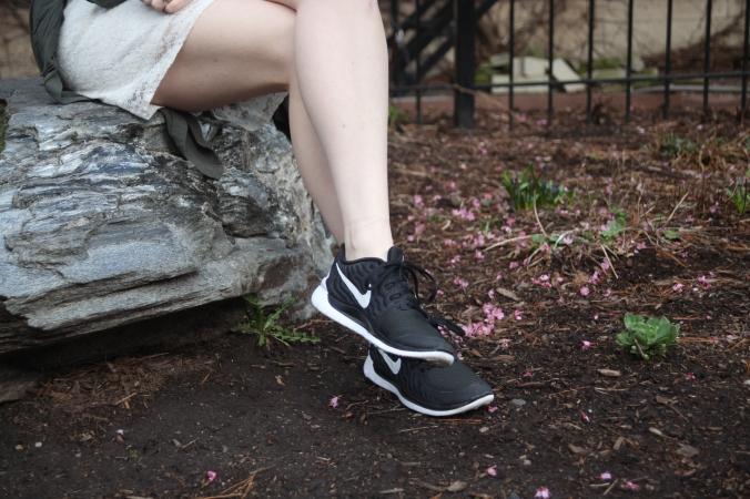 Nike Free 5.0 Women's Running Shoe | Stile.Foto.Cibo