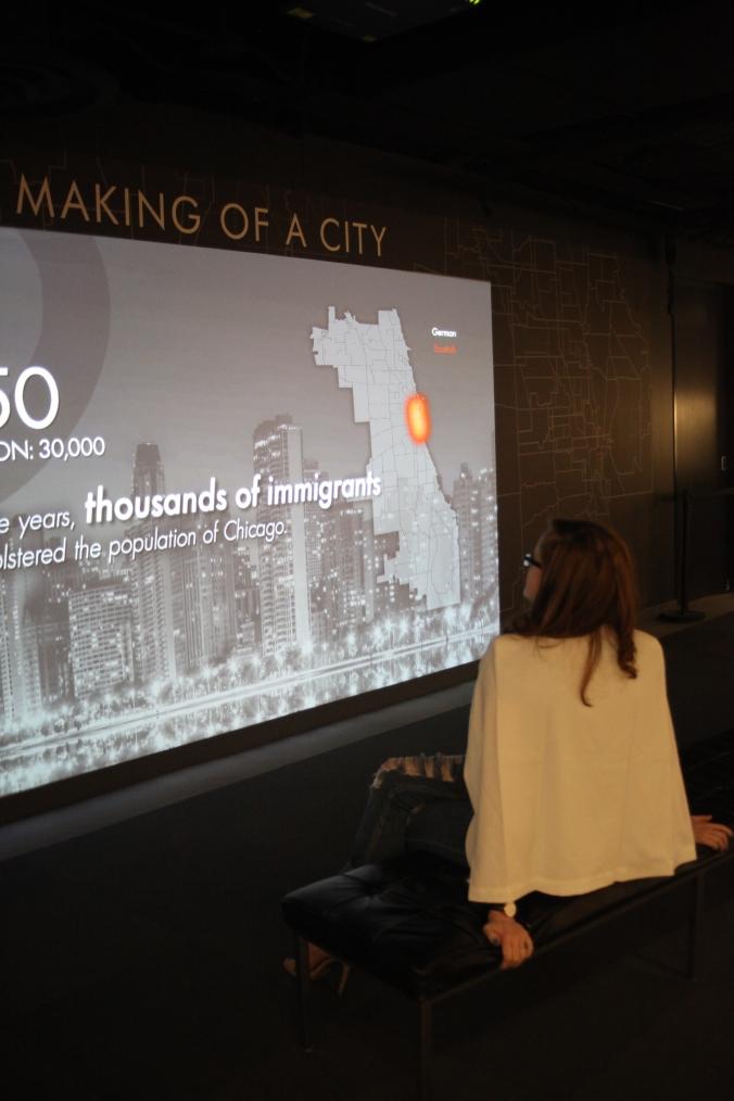 360 Chicago | Stile.Foto.Cibo