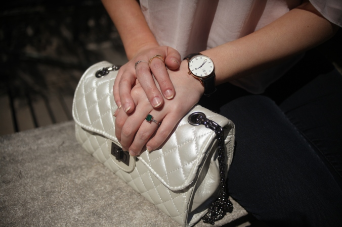 Spring Style Accessories | Stile.Foto.Cibo