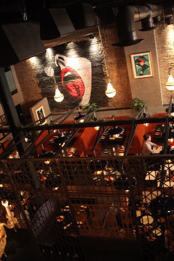 Joy District in Chicago, a New Restaurant | Stile.Foto.Cibo