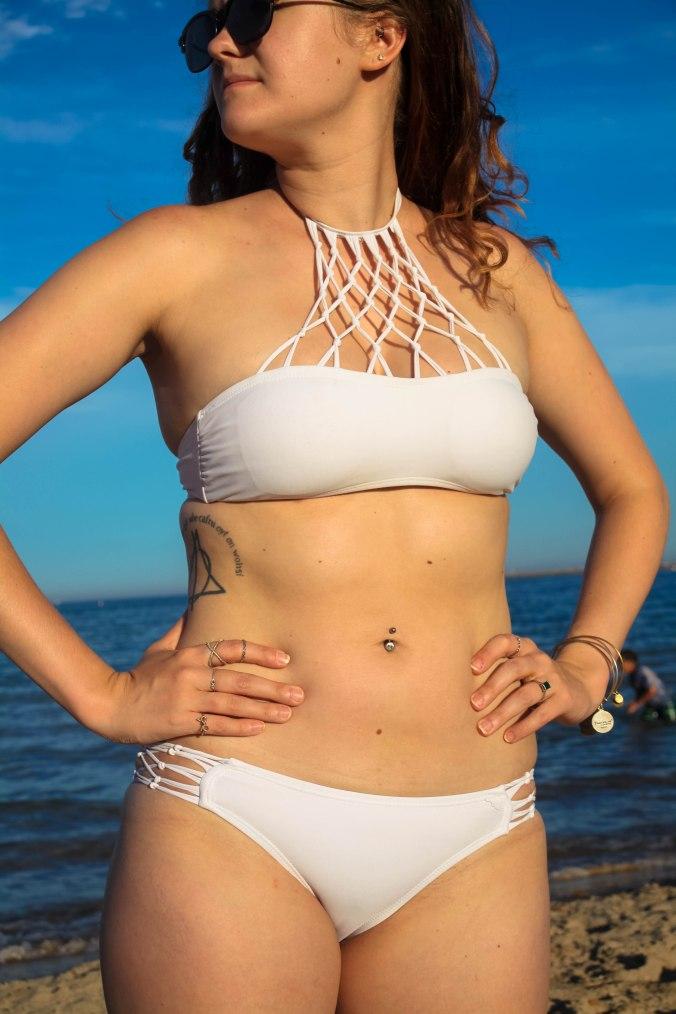 Summer Style: Forever 21 Bikini | Stile.Foto.Cibo